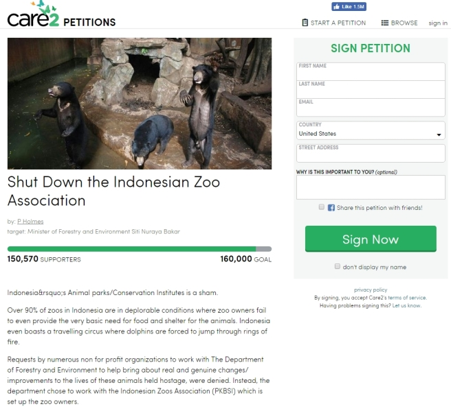 13 Rebecca A Rodriguez Animal House Indonesian Zoo Association