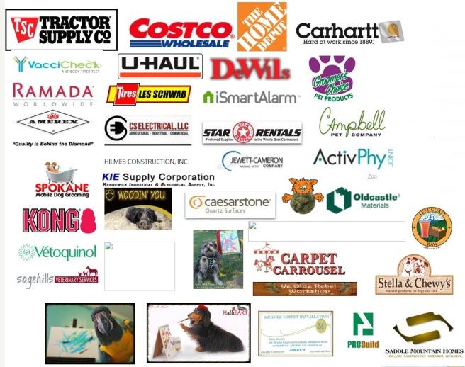 17 Animal House TV sponsors