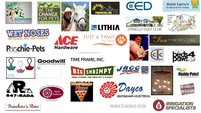 18 Animal House TV sponsors